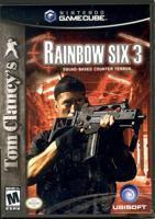 Rainbow Six 3, Tom Clancy's