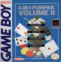 4-in-1 Fun Pak: Volume II