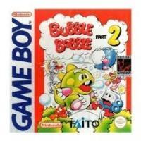 Bubble Bobble Part 2 (Taito Release)