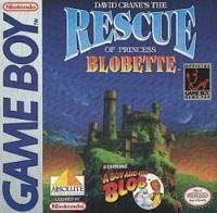 David Cranes The Rescue of Princess Blobette