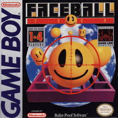 Faceball 2000