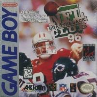 6c8535b46 NFL Quarterback Club 96 - Video Games » Nintendo » Game Boy (GB ...