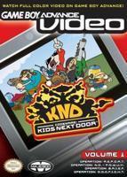 Codename: Kids Next Door: Volume 1 Game Boy Advance Video