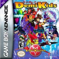 Demi Kids: Light Version