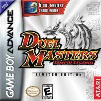 Duel Masters: Sempai Legends