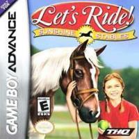 Let's Ride Sunshine Stables