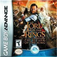 Lord of the Rings, The: The Return of the King