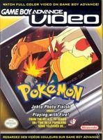 Pokemon: Playing With Fire! / Johto Photo Finish Game Boy Advance Video