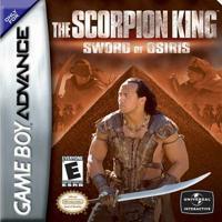 Scorpion King, The: Sword of Osiris