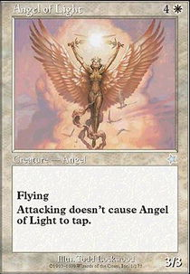 Angel of Light