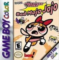 The Powerpuff Girls: Bad Mojo Jojo