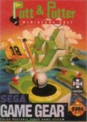 Putt & Putter: Miniature Golf