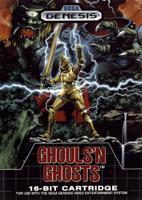 Ghouls N' Ghosts