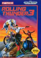 Rolling Thunder 3
