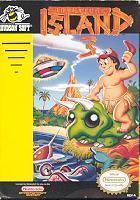 Adventure Island 3 (Nintendo) - NES