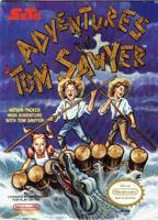 Adventures of Tom Sawyer (Nintendo) - NES