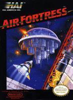 Air Fortress (Nintendo) - NES