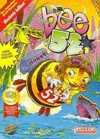 Bee 52 - Unlicensed (Nintendo) - NES