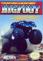 Bigfoot (Nintendo) - NES