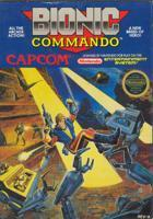 Bionic Commando (Nintendo) - NES