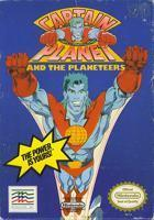 Captain Planet and the Planeteers (Nintendo) - NES