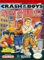 Crash 'n' the Boys (Nintendo) - NES