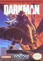 Darkman (Nintendo) - NES