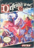 Defender of the Crown (Nintendo) - NES