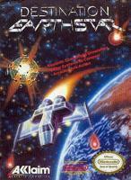 Destination Earthstar (Nintendo) - NES