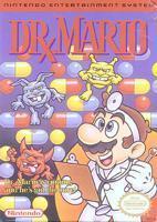 Dr. Mario (Nintendo) - NES