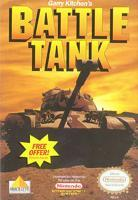 Battle Tank (Nintendo) - NES