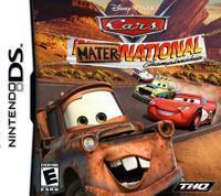 Cars: Mater-National Championship, Disney/Pixar