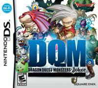 DQM: Dragon Quest Monsters: Joker