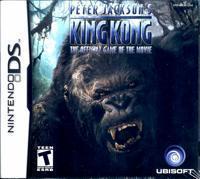 King Kong, Peter Jackson