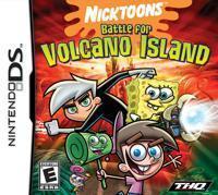 Nicktoons: Battle for Volcano Island