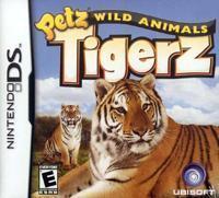 Petz Wild Animals: Tigerz