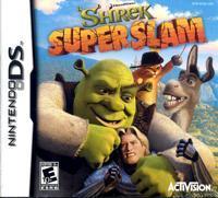 Shrek, DreamWorks: Super Slam