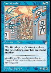 Wu Warship