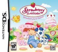 Strawberry Shortcake: Strawberryland Games