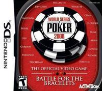 World Series of Poker 2008: The Official Video Game: Battle for the Bracelets