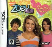 Zoey 101: Field Trip Fiasco