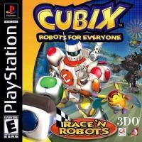 Cubix - Robots for Everyone: Race'n Robots