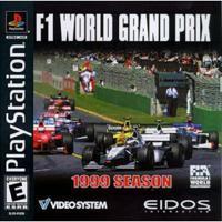 F1 World Grand Prix: 1999 Season