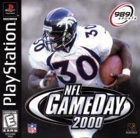 NFL GameDay 2000