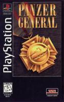 Panzer General Long Box