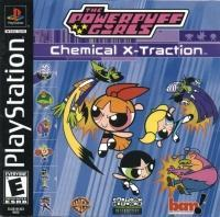 Powerpuff Girls, The: Chemical X-Traction