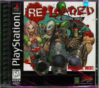 Reloaded: The Hardcore Sequel