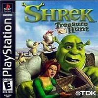 Shrek: Treasure Hunt