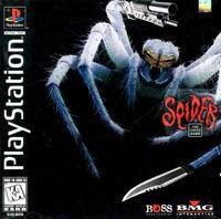 Spider: The Video Game