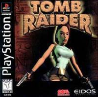 Tomb Raider Ver. 1